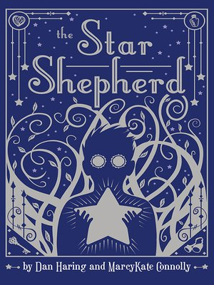 cover image of The Star Shepherd